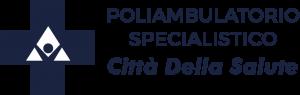 Logo Città della Salute
